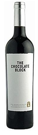 The Chocolate Block Red